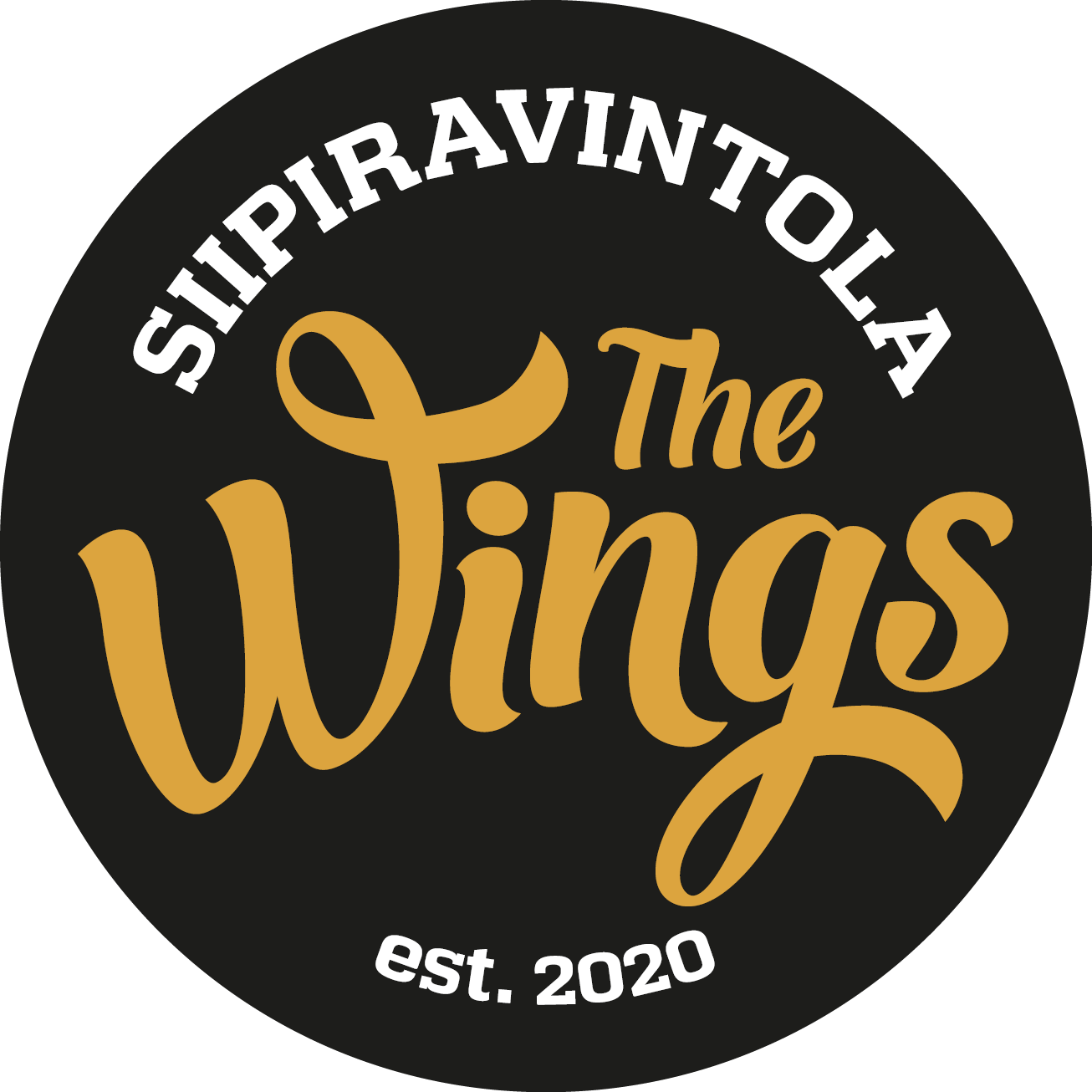 Siipiravintola The Wings Oy